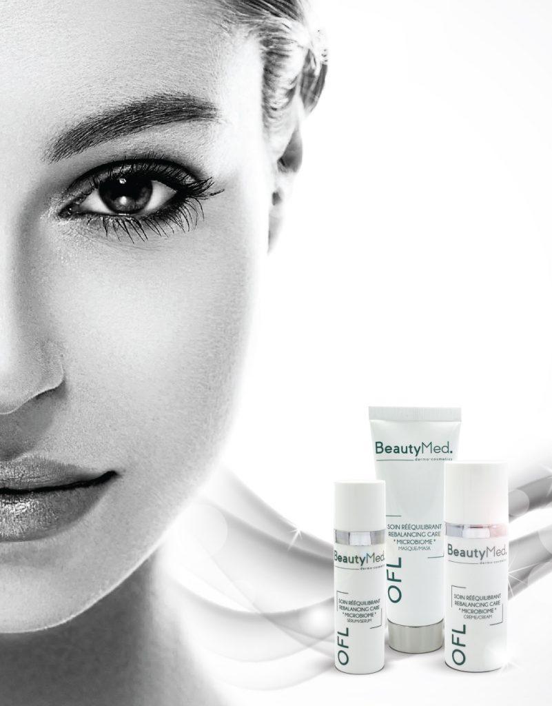 BEAUTYMED   Dermo-cosmétique